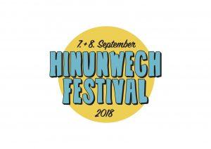 Hinunwech Festival 2018